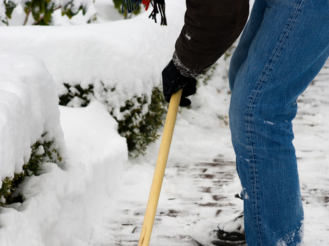 Don't Get Weathered Down by the Northern NJ Snow This Winter